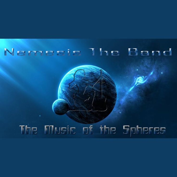 """Check out my new album """"The Music of the Spheres"""" distributed by DistroKid and live on Microsoft Groove!"""