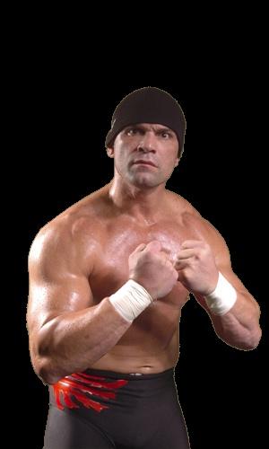 Charlie Haas | ROH Wrestling