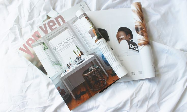 Heya Emily: Are Magazine Subscriptions Worth It?
