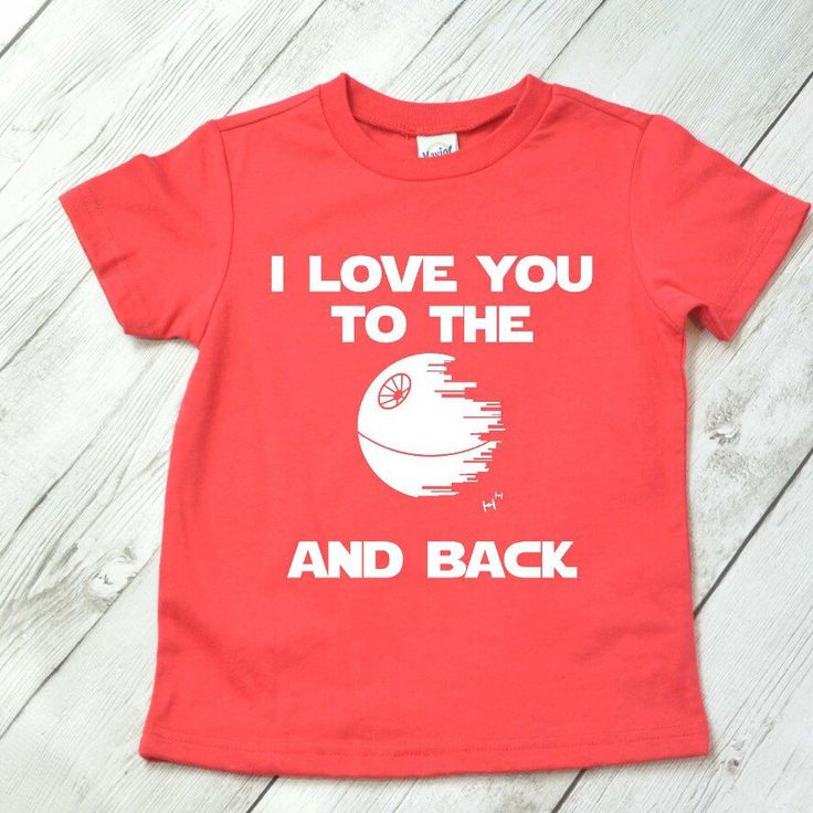 I love You to the Death Star and Back. Boys Star Wars Valentine shirt. Boys Valentine shirt, Deathstar shirt, Valentine shirt for boys, Valentine shirt for girls, kids Valentine shirt, Valentine shirt for boys by ShopHartandSoul on Etsy https://www.etsy.com/listing/503560007/boys-valentine-shirt-deathstar-shirt