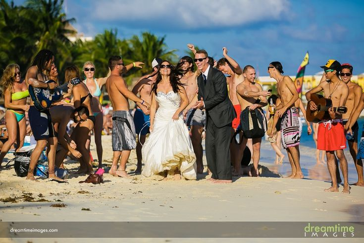 Cenote Road Trash the Dress   Cancun, Mexico   Liz + Jeff