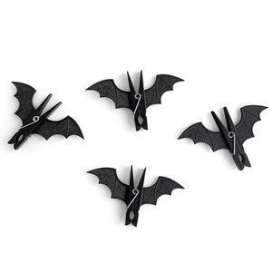 Cute Bat Clips.