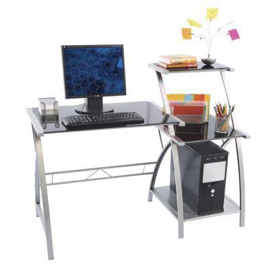 18 best images about mesa de computadora on pinterest for Muebles para computadora