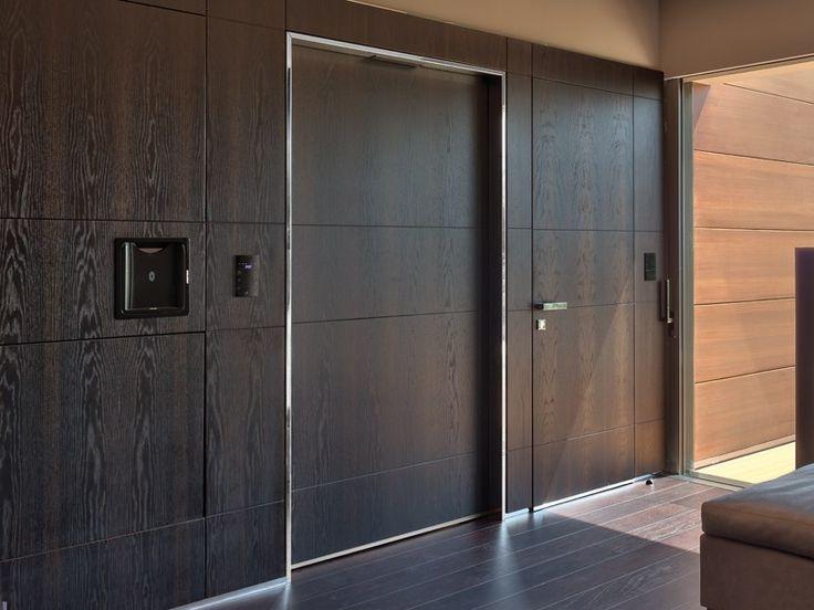 Les Meilleures Images Du Tableau Portes Blindées Sur Pinterest - Porte placard coulissante jumelé avec porte blindée vitrée prix