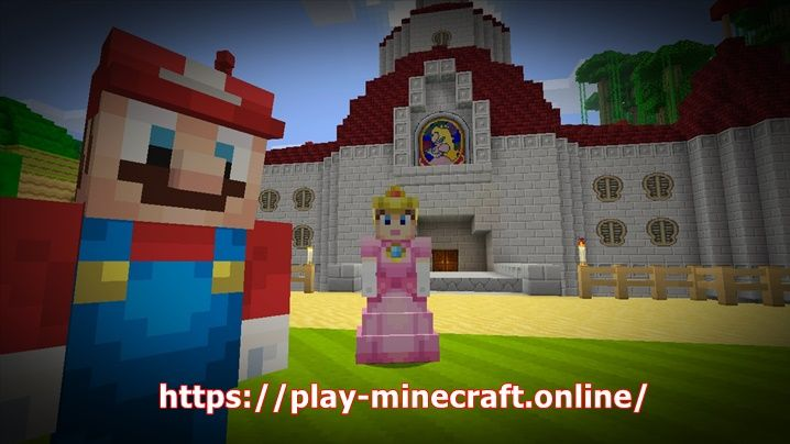 Mario, the legendary hero of the gaming world, is now on his minecraft adventure. You can join his adventures online by playing Minecraf mario  https://play-minecraft.online/action/play-minecraft-mario/ https://play-minecraft.online/