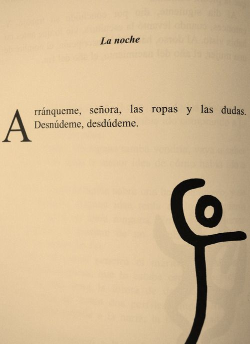Eduardo Galeano - La Noche