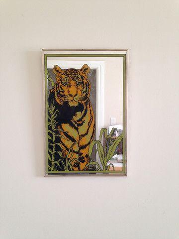Tiger Mirror – ThingsIBuyForYouToThenBuy
