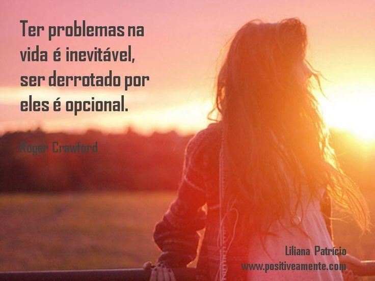 Quer queiramos ou não, a adversidade faz parte da vida. É inevitável ter problemas, sejam eles grandes ou pequenos. Aceita-los pode fazer parte de uma estratégia inconsciente no sentido de evitar mais sofrimento, nos reestruturarmos e seguirmos em frente. De facto, aprender a lidar e superar as adversidades é o que nos faz ser quem somos. No entanto, temos sempre duas opções, uma é ficarmos estarrecidos com o problema, darmo-nos por vencidos e esperar que por algum motivo a situação…