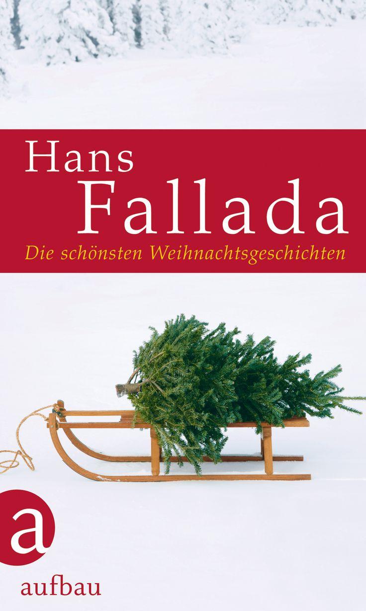 Kein deutscher Schriftsteller hat die Bedeutung von Weihnachten besser verstanden. Hans Fallada und Weihnachten sind unzertrennlich. In seinen schönsten Erzählungen hat er den stillen Glanz und das bunte Glück dieser Zeit gefeiert - als ein Fest des Lachens und der Magie, das Kinderherzen höher schlagen lässt.