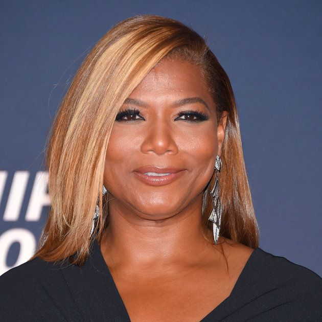 Queen Latifah's Car Stolen At Atlanta Gas Station from essence.com