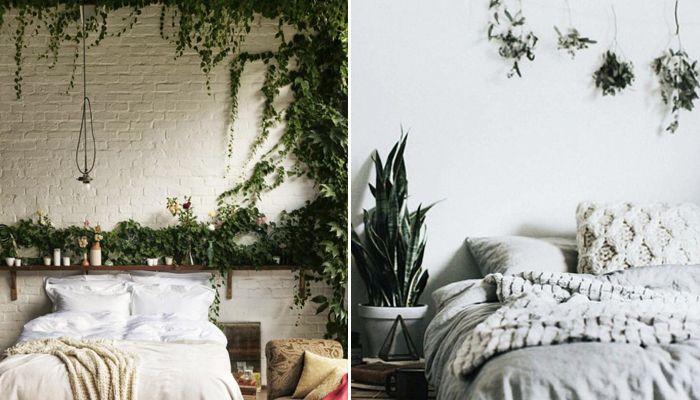 8 inspirerande sovrum med romantisk touch