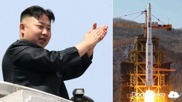 Nowe sankcje USA wobec Korei Płn. Obama podpisał ustawę http://dodawisko.pl/
