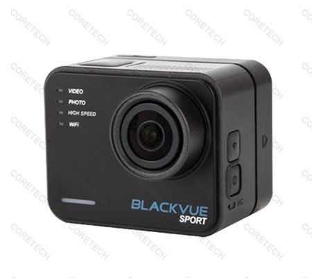 Blackvue Sport SC500 Action Cam WiFi