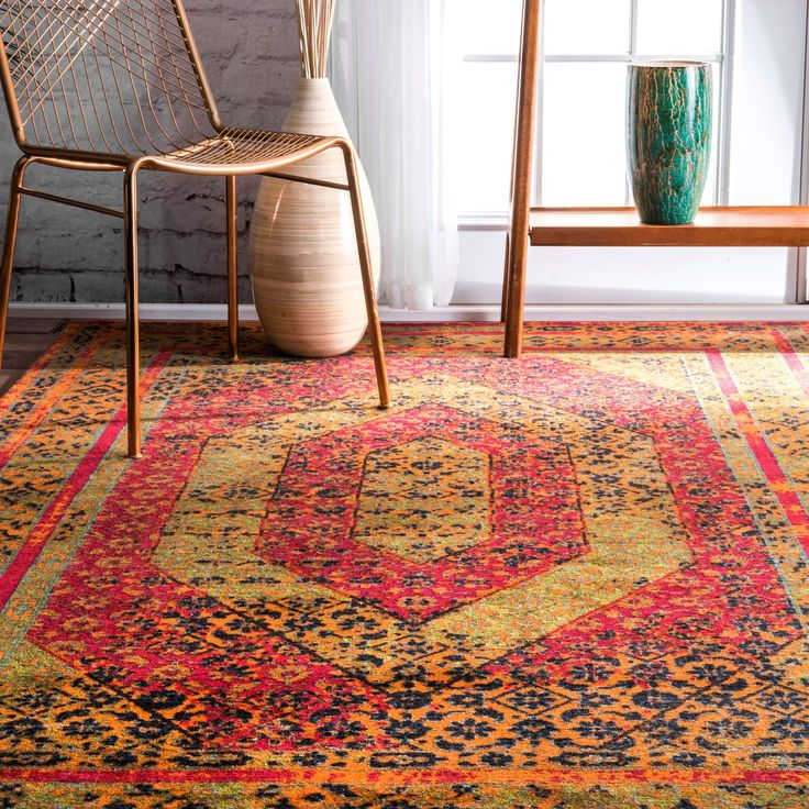1000+ Ideas About Gold Rug On Pinterest