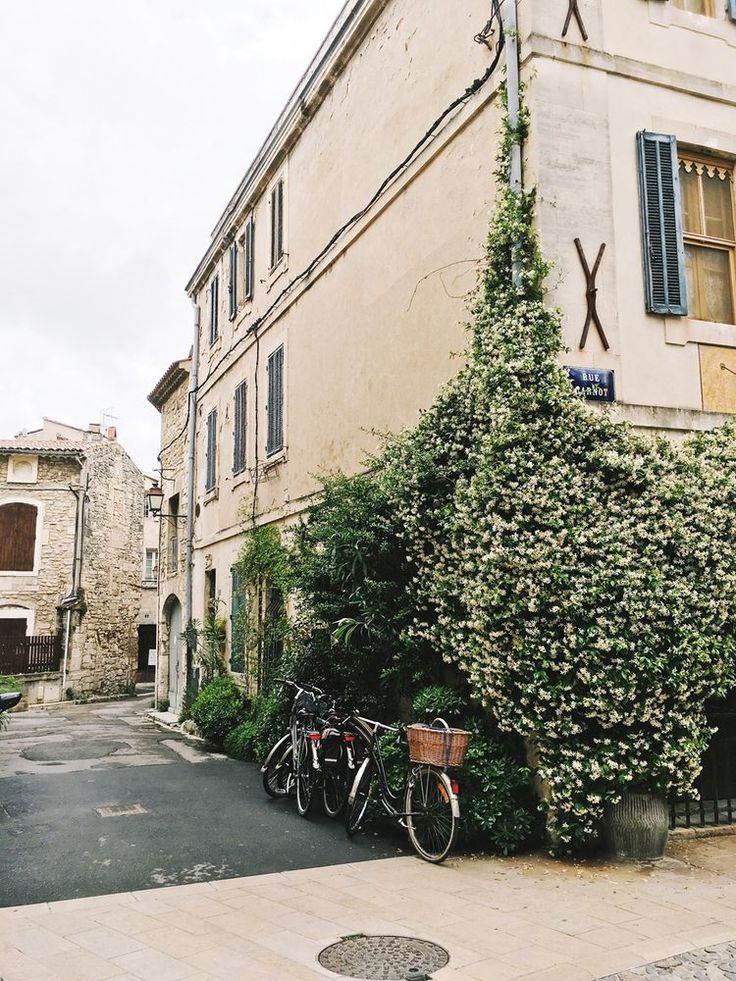 Travel Guide :: 24 Hours in Provence (A love story)
