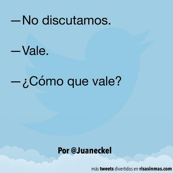 No discutamos. #humor #risa #graciosas #chistosas #divertidas