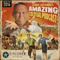 Michael Nesmith by Gilbert Gottfried on SoundCloud