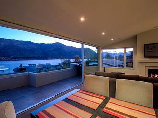 Lakeview Heights Luxury Wanaka   Vacation Rental in Southern Lakes from @homeawayau #holiday #rental #travel #homeaway