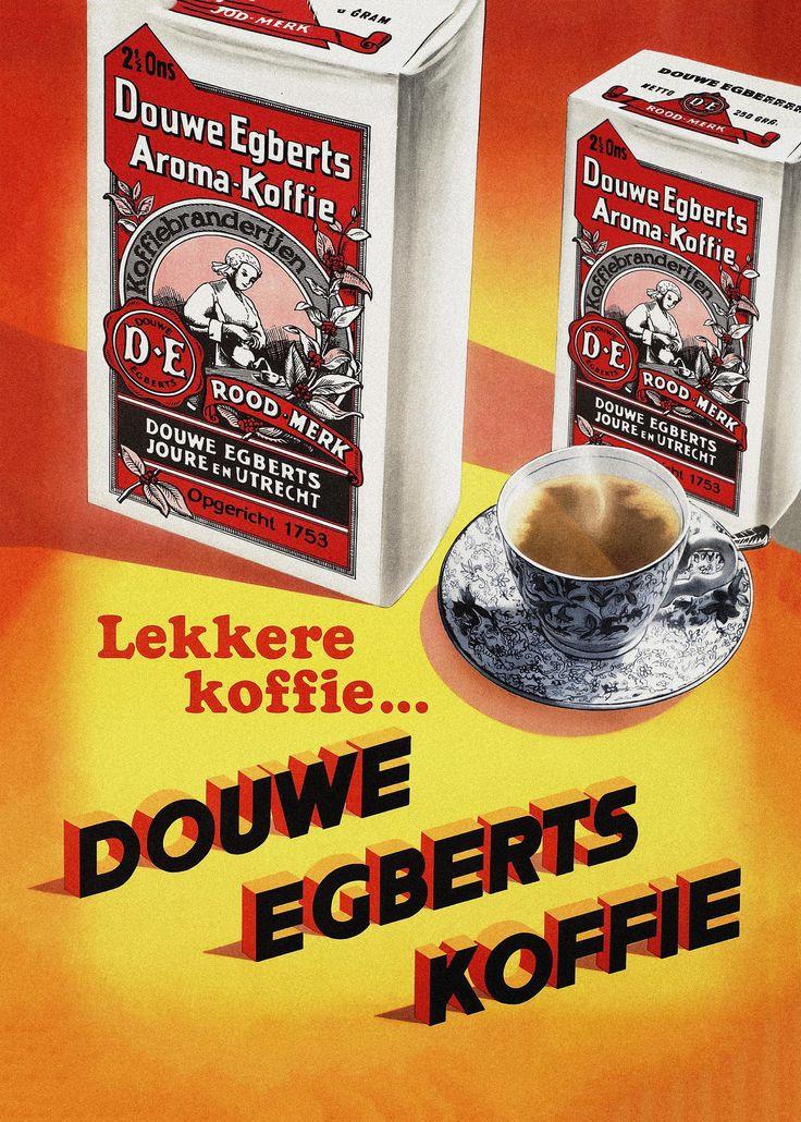 'Coffee vintage poster' Poster Print by Moon Calendar Studio | Displate in 2020 | Vintage ...