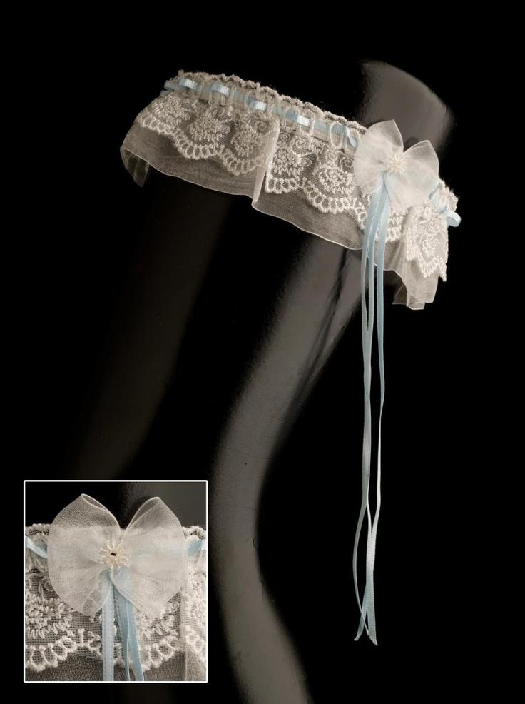 Liga de novia Atenas. Miss Complementos de Novia | Misscomplementosdenovia.com