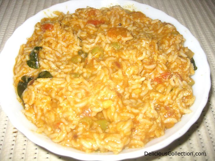 This is a tasty and healthy rice and it's a popular dish of Karnataka. You can do this when you have leftover rice too. You can make this easily and pack this as a lunch recipe for kids.
