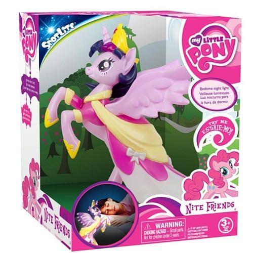 My Little Pony Friendship Is Magic Nite Friends Twilight
