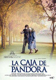 La Caja de Pandora (2008) Turquia. Dir.: Yesim Ustaoglu. Drama. Vellez. Enfermidade – DVD CINE 1829