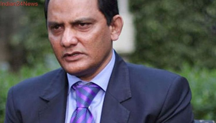 Mohammad Azharuddin pending dues to be discussed at CoA meeting