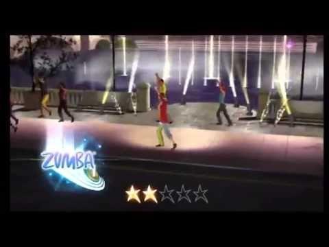 Zumba Fitness - Vamos Pa La Pista.mp4