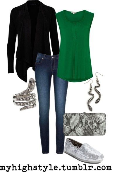 158 best images about Slytherin Style on Pinterest   Green Yule ball and Harry potter fashion