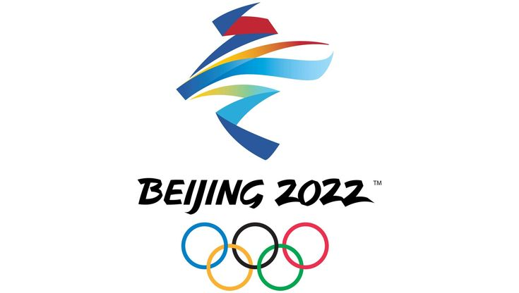 Beijing 2022 Olympic logos are a calligraphic delight | Creative Bloq