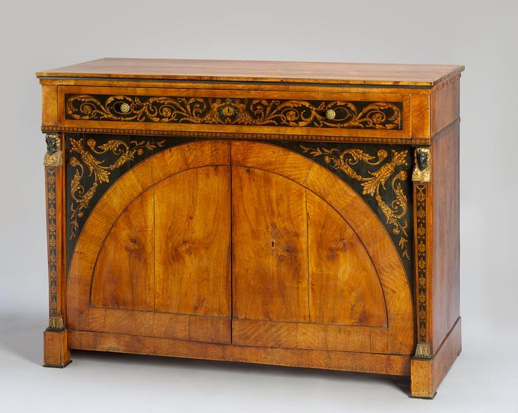 1810 Place Of Production: Kolozsvár (Cluj Napoca) Environs · Sticks  FurnitureFurniture