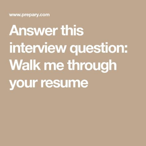 20 best Job hunts images on Pinterest Job interviews, Curriculum