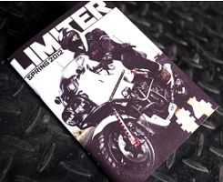 FREE Subscription To Limiter Magazine on http://hunt4freebies.com