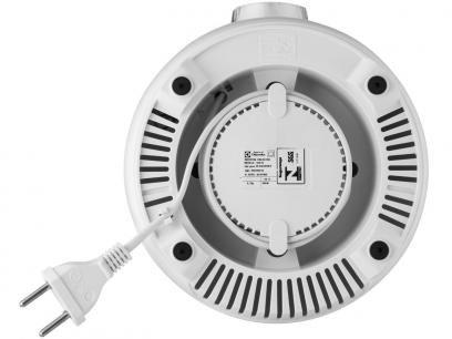 Liquidificador Electrolux Easypower BEB10 - 5 Velocidades com Filtro 600W com as melhores condições você encontra no Magazine Raimundogarcia. Confira!
