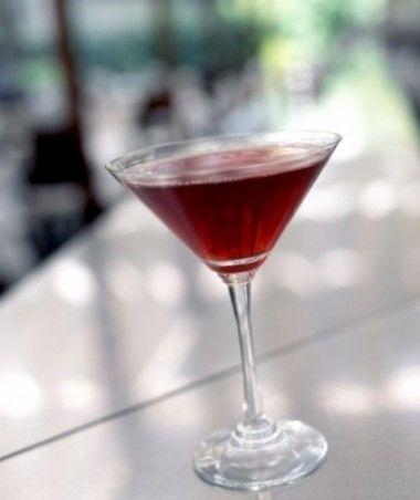 Un #cocktail Darling distingué, sobre mais élégant et surtout délicieusement bon !