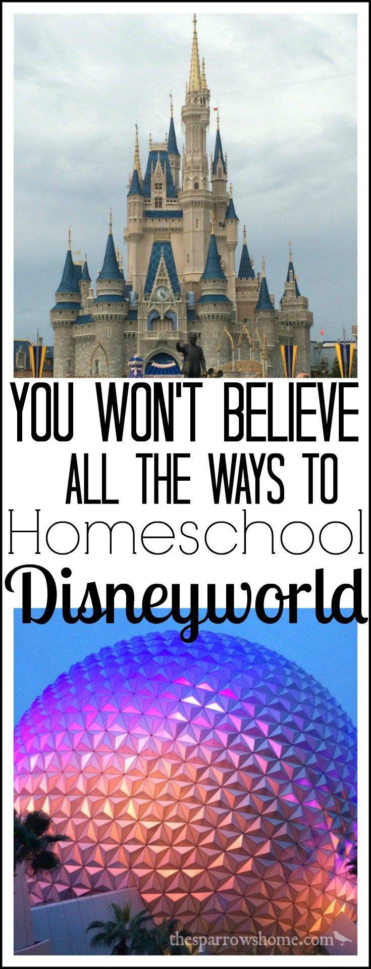 93 best homeschool methods images on pinterest homeschooling the ultimate guide to homeschooling disney fandeluxe Choice Image