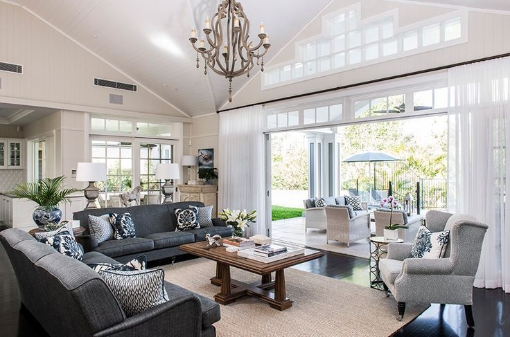Highgate House – Brisbane based interior designers and decorators