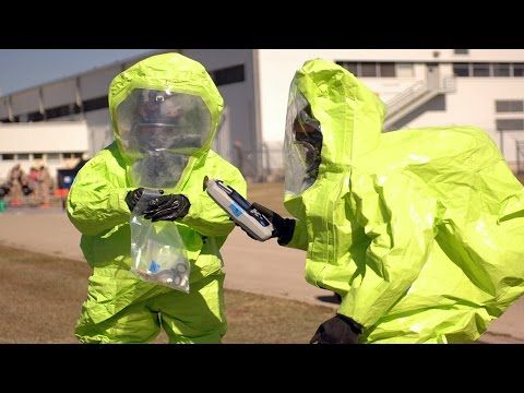 EBOLA: State Department Orders 160,000 Hazmat Suits - Bulk purchase prompts concerns about spread of deadly epidemic