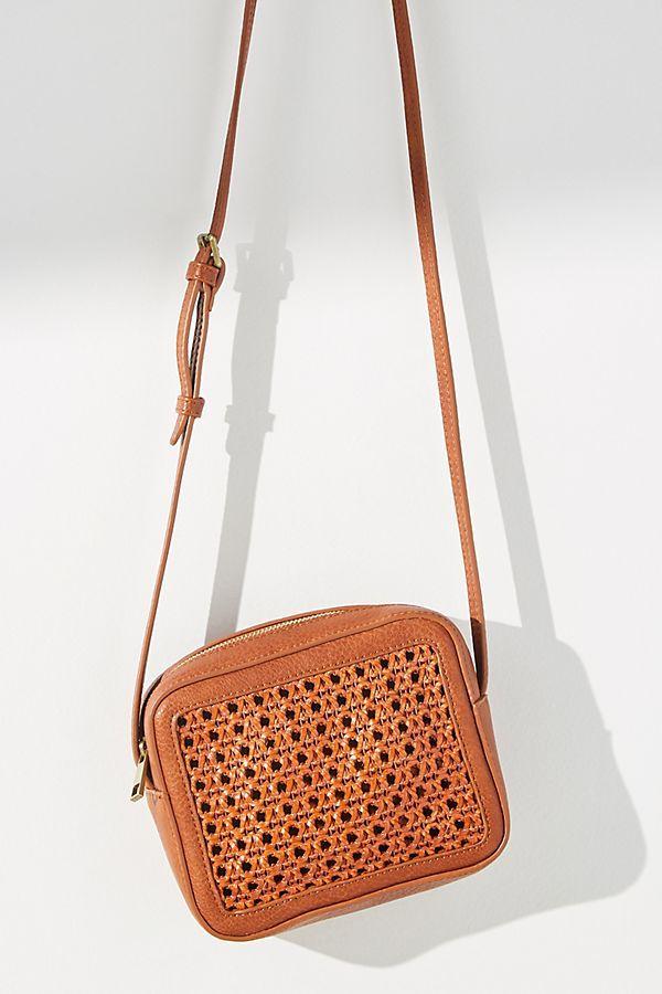 Jackie Woven Crossbody Bag Wish List 2019 In Bags