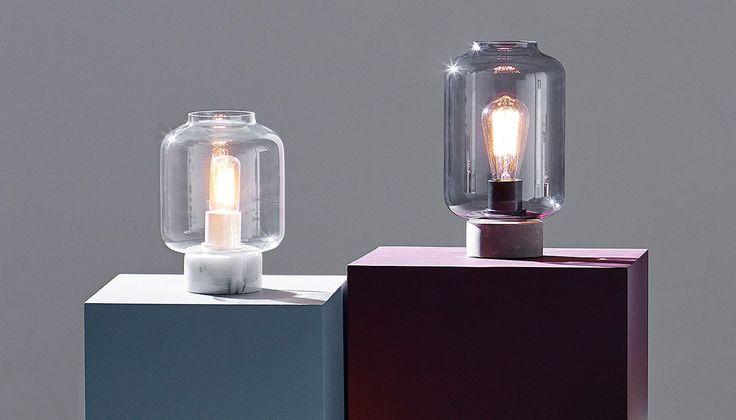 Heal's Owen Table Lamp