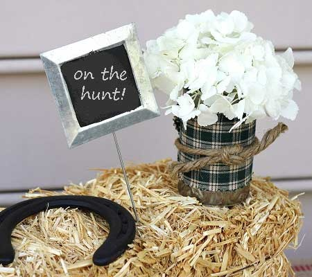 Country Birthday Party Ideas   Decorate - In keeping with the theme, we found party supplies adorned ...