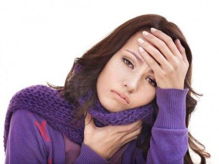 Gli oli essenziali contro i sintomi influenzali