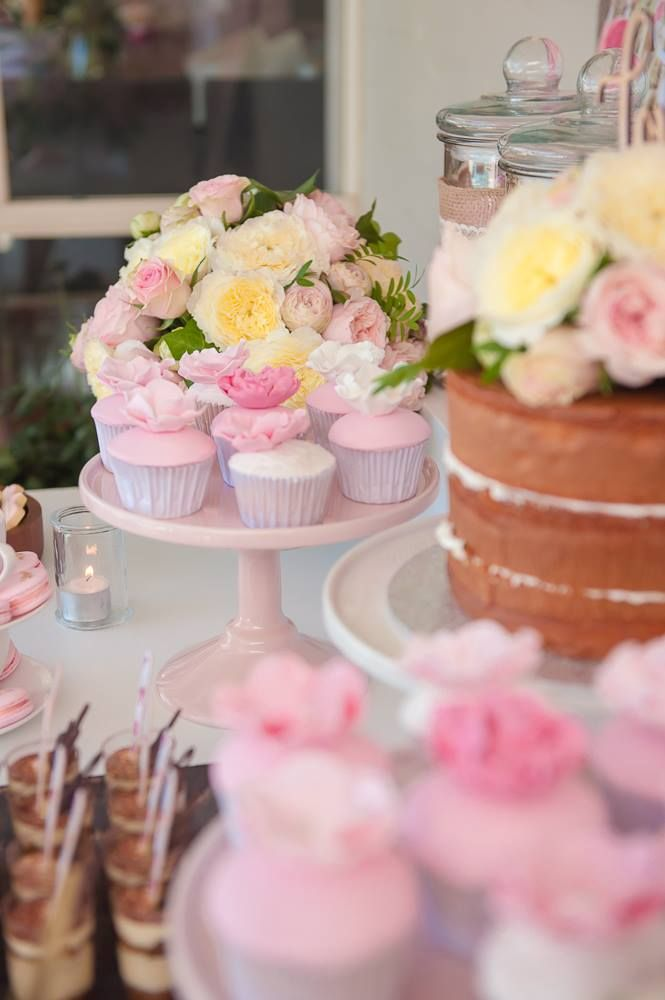 Watercolour Pink Bridal Shower | Cakes Inc  #wedding #weddings #weddingideas #weddingblog #weddingblogger #weddinginspiration #weddingaccessories #weddingstyle #pink #bridalshower #weddingshower #pinkparty #vintage #vintageparty #burlap #pretty #prettyparty #cake #cakes #cupcake #cupcakes