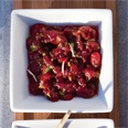 Turkey Meatballs with Sage and Cranberries | Recipe