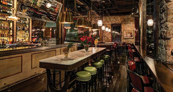 Ananas Bar & Brasserie - The Rocks - Sydney bars