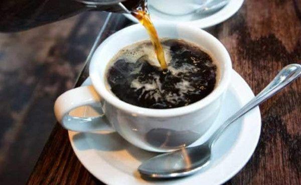 طريقة اعداد 8220 قهوة التخسيس 8221 تساعدك على أنقاص الوزن Good Foods To Eat Food Too Much Coffee