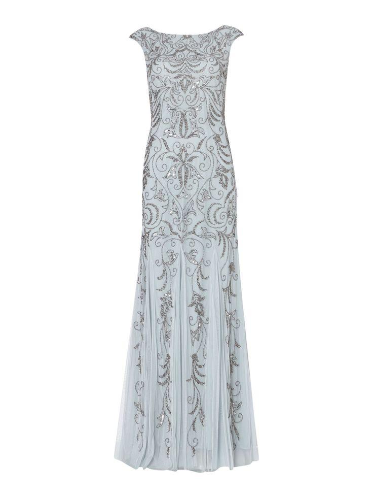 1930s Style Dresses