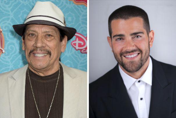 Danny Trejo And Jesse Metcalfe Join 'In Stranger Company'