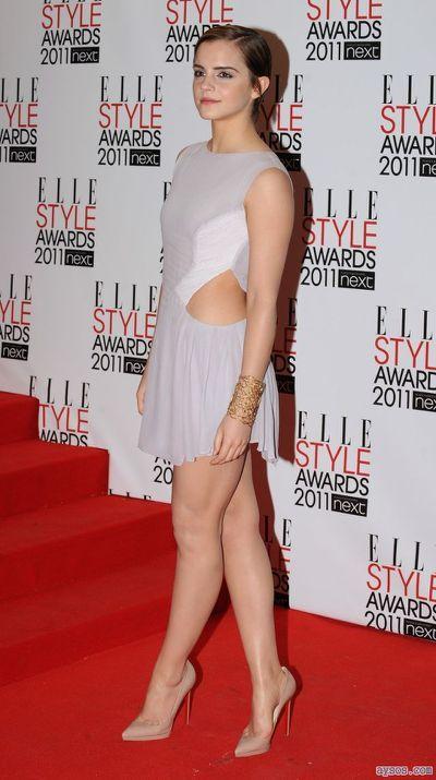 Emma+ Watson+ Legs emma watson